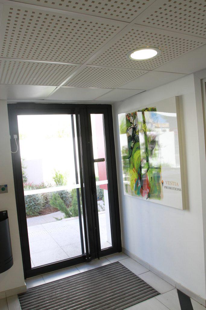 Lien vers l'article Vestia Promotion à Montpellier