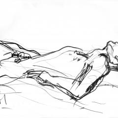 Lhomme-couché
